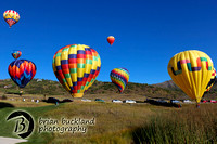 36th annual Snowmass Balloon Festival