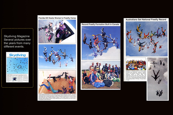 Skydiving-Magazine